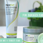 DevaCurl hair mask treatments - Shear Genius Salon Norwalk CT